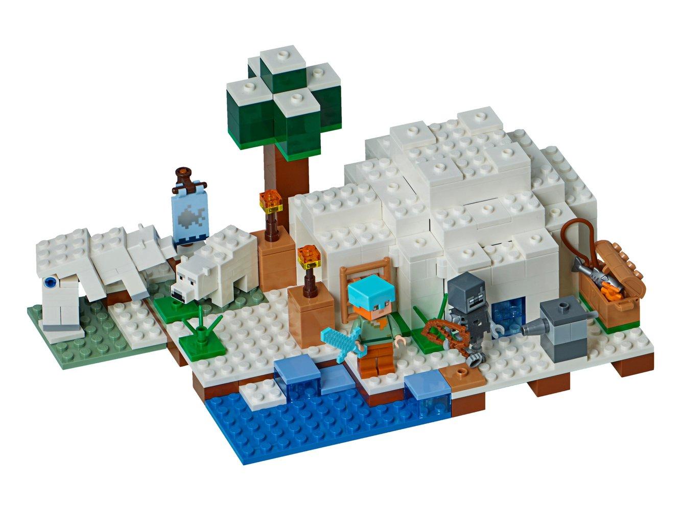The Polar Igloo