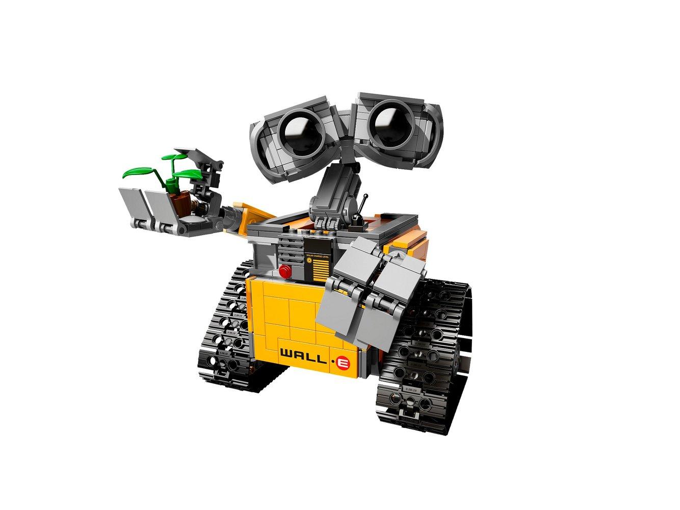WALL•E [Original Version]
