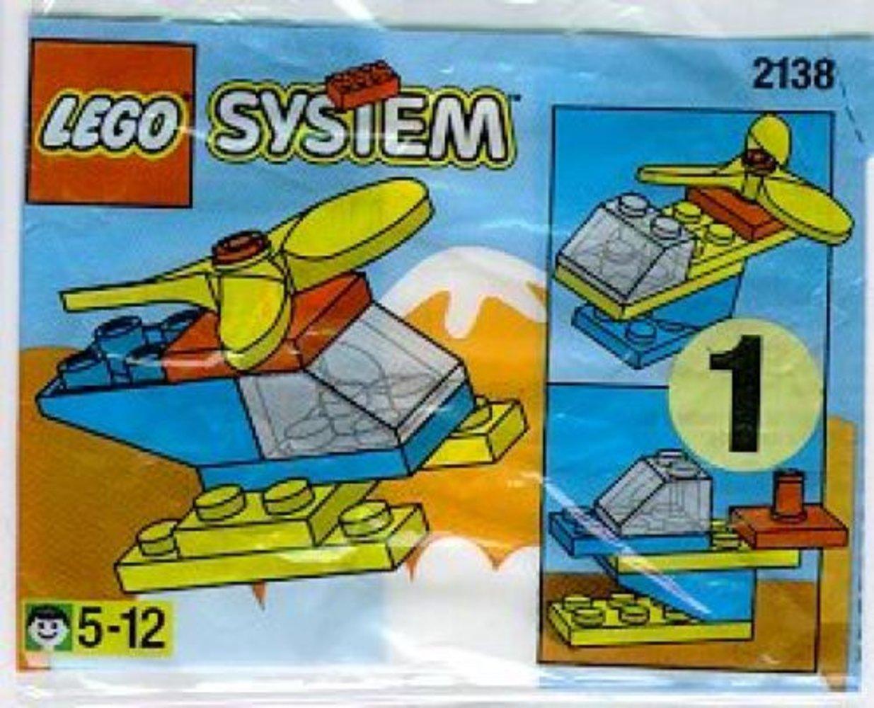 Sabah Promotional Set: Helicopter