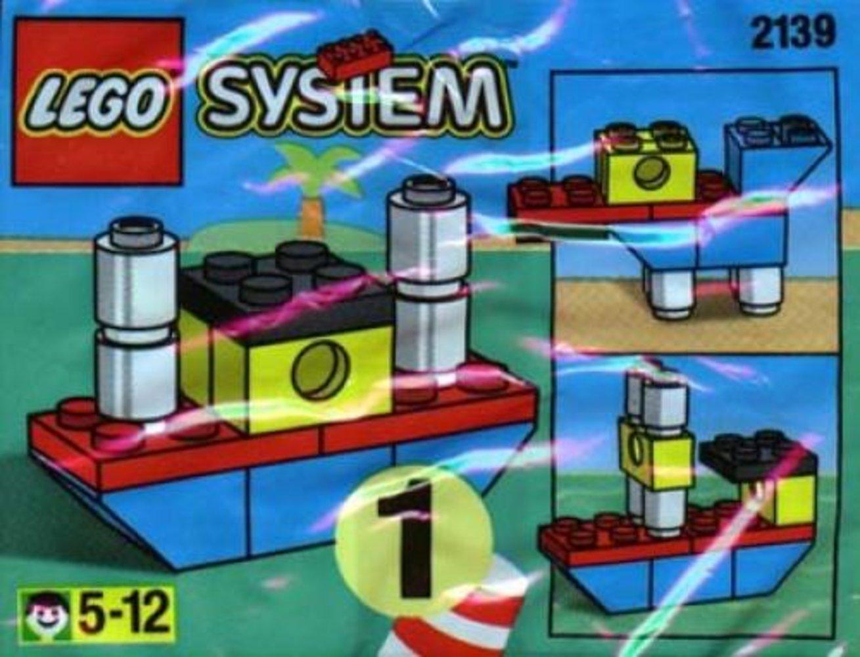 Sabah Promotional Set: Steam Liner