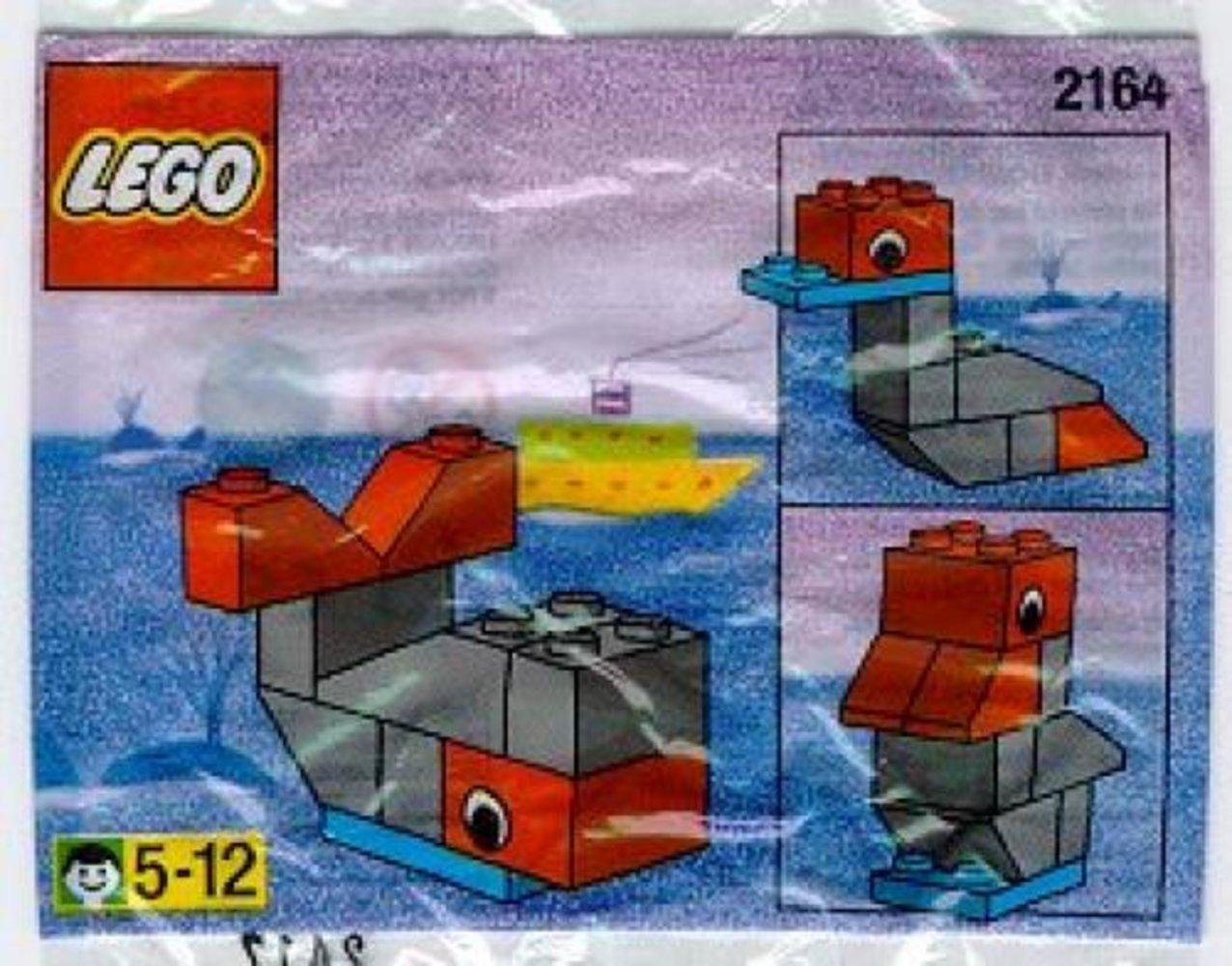 Sabah Promotional Set: Whale