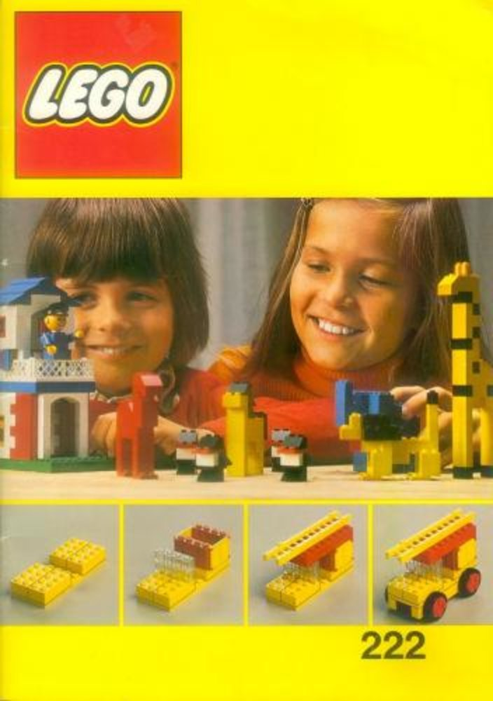 Building Ideas Book