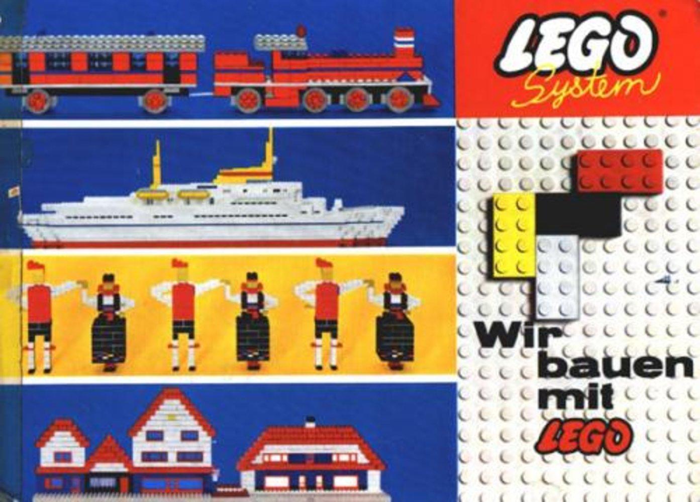 Das große Lego-Buch Idea Book