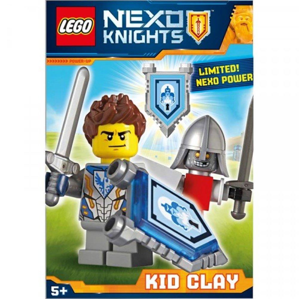 Kid Clay