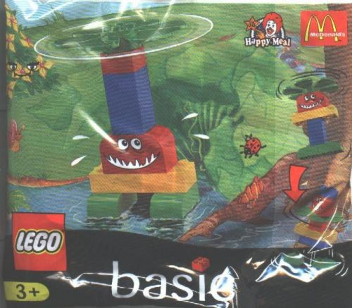 Heli Monster
