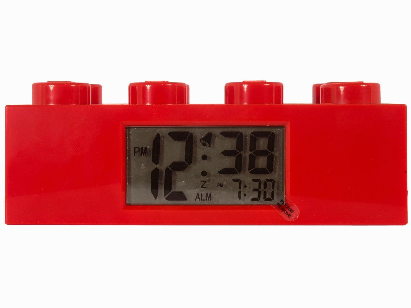 Brick Alarm Clock
