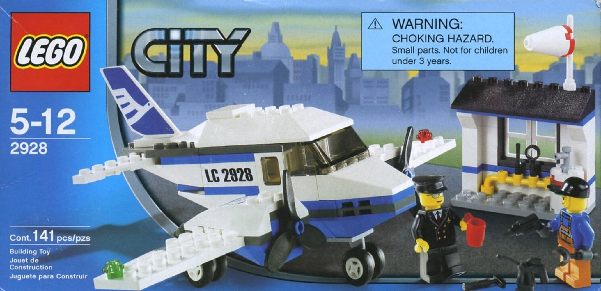 Airline Promotional Set (ANA Version)