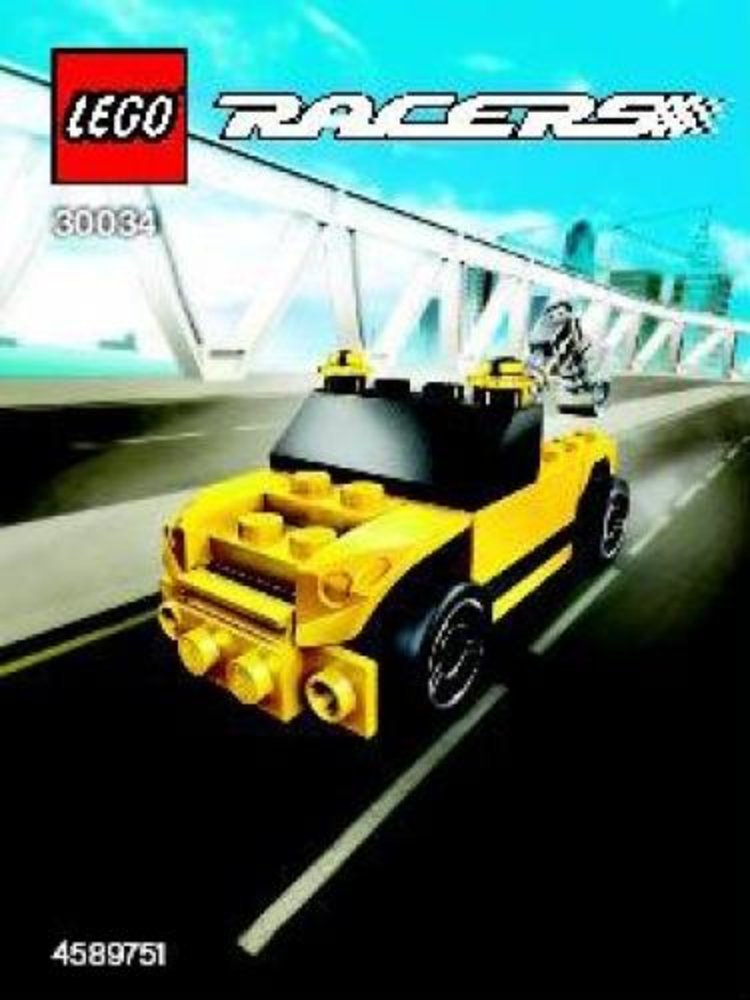 Racing Tow Truck