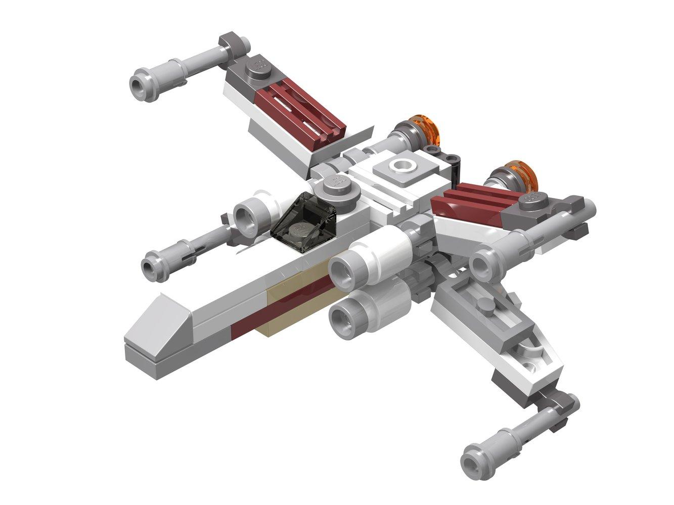 X-wing Fighter - Mini
