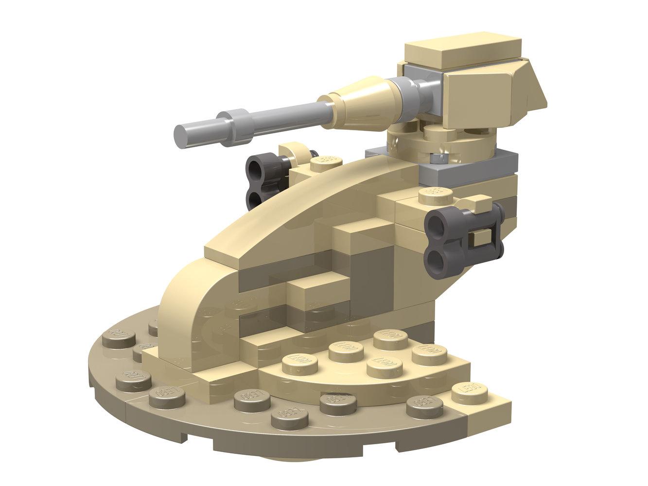 AAT - Mini