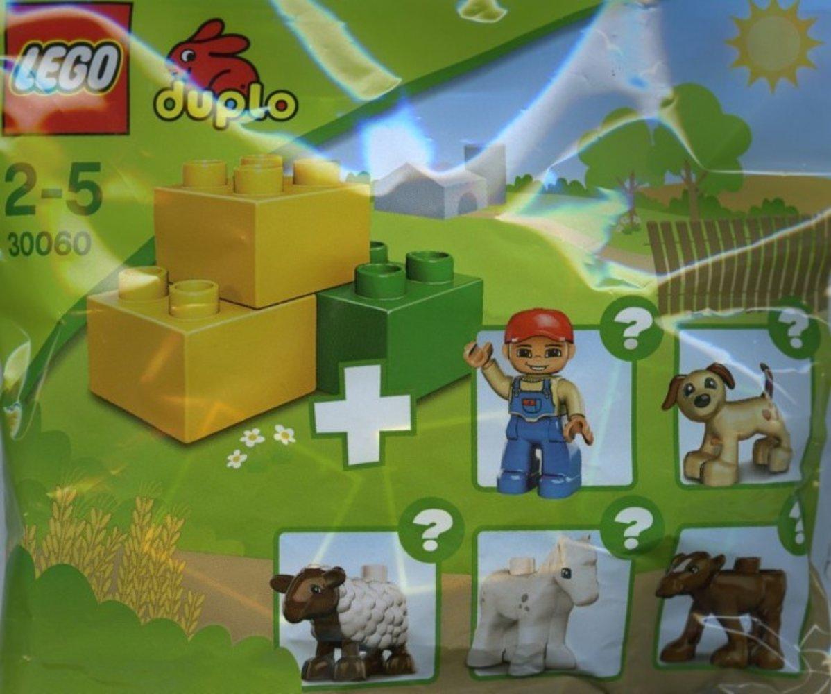 Farm Set - Farmer
