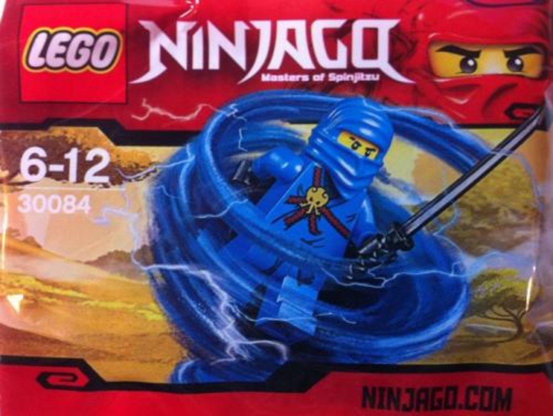 Ninjago Promotional Set