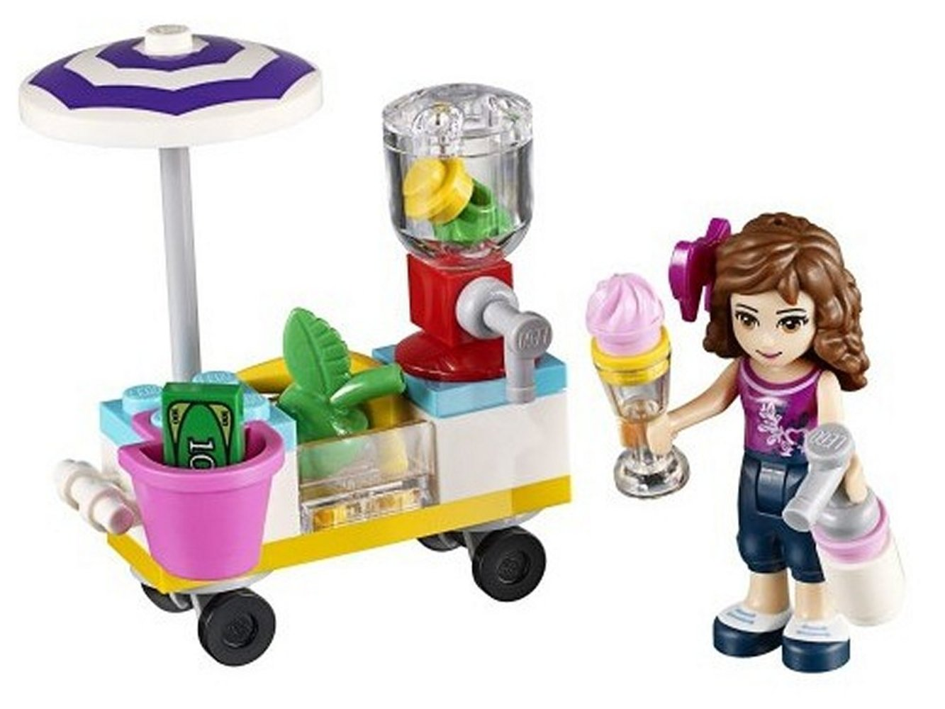 Smoothie Stand