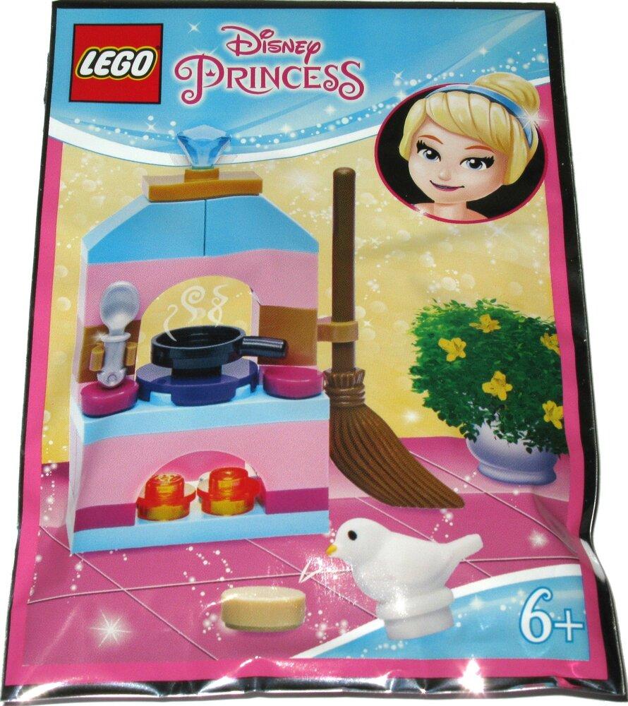 Cinderella's Kitchen