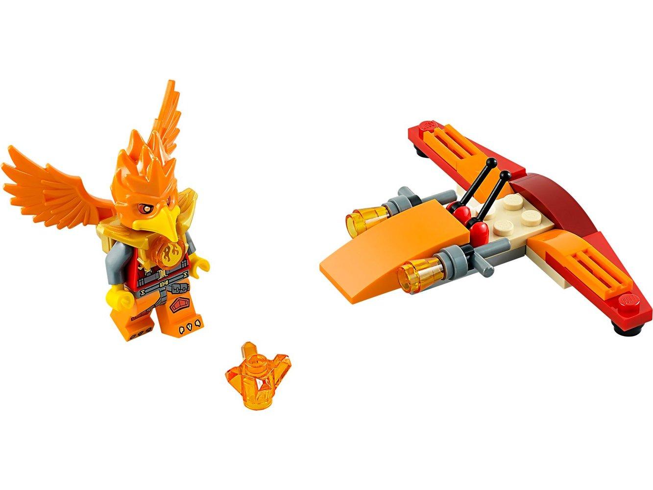 Frax' Phoenix Flyer