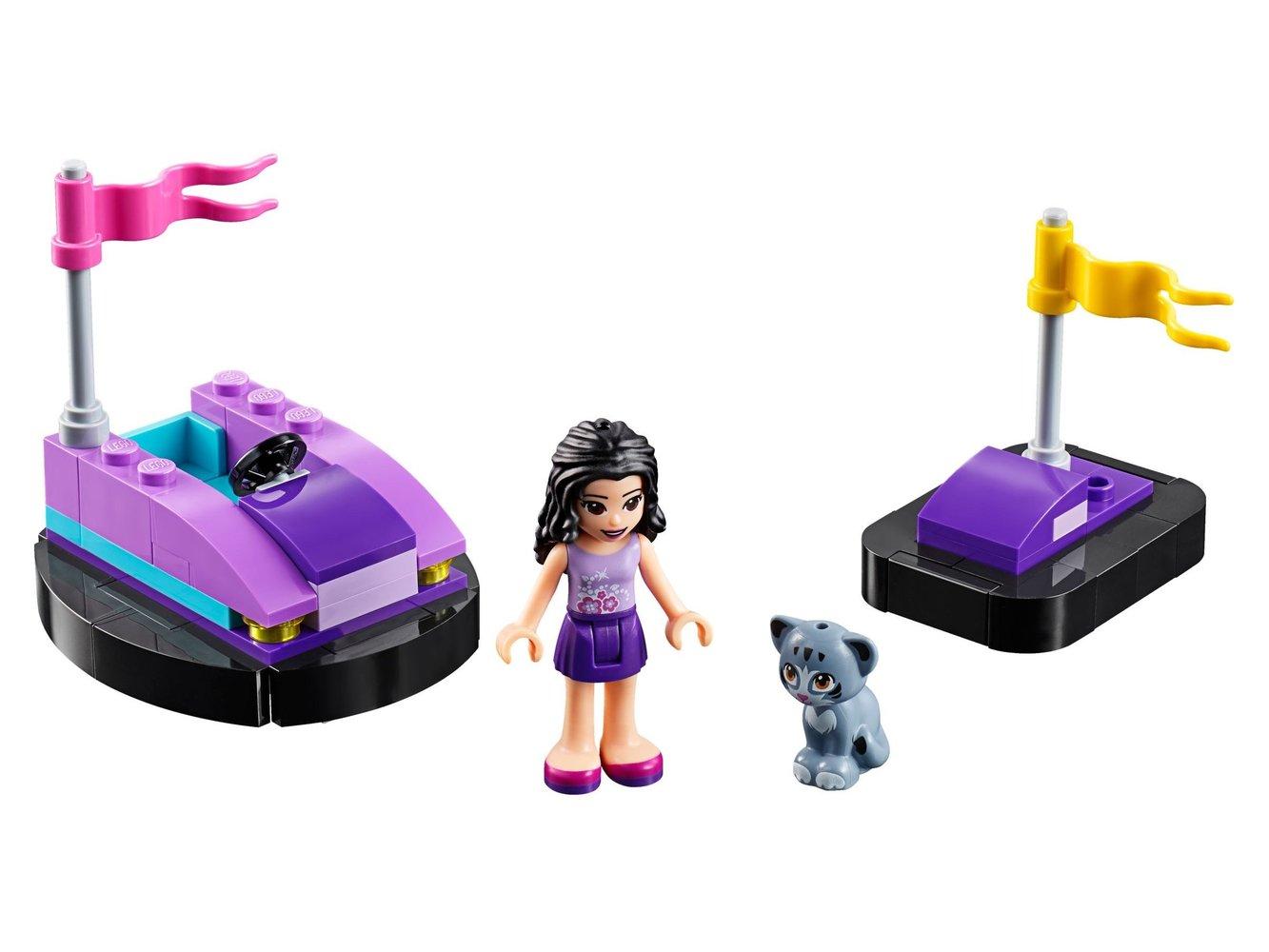 Emma's Bumper Cars