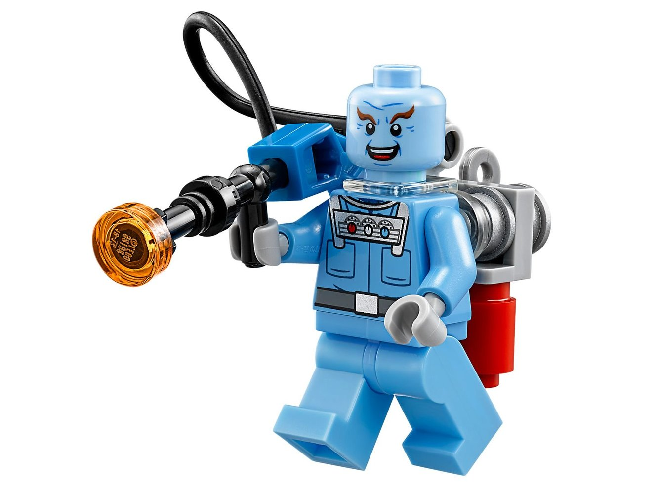 Batman Classic TV Series - Mr. Freeze