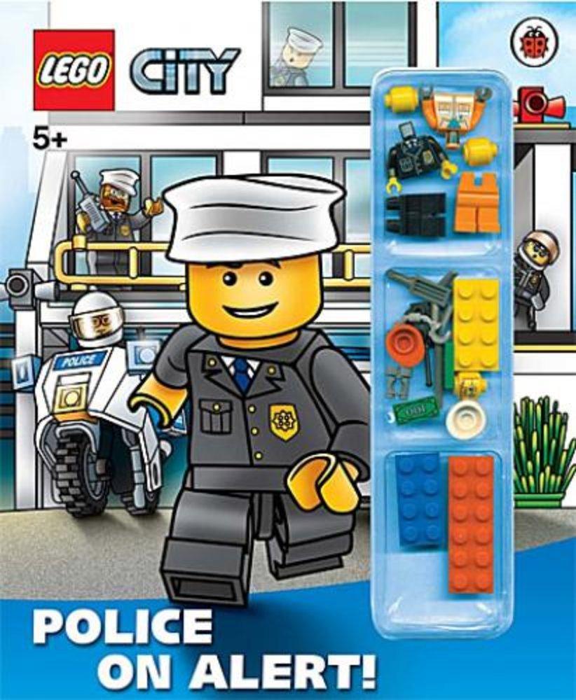 City: Police on Alert!