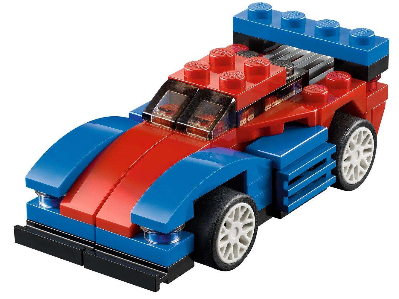 Mini Speeder