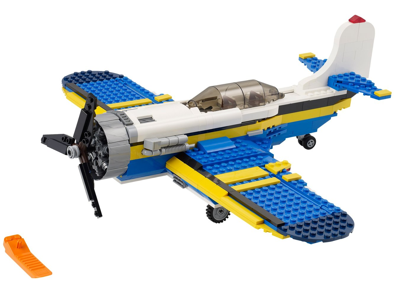 Aviation Adventures