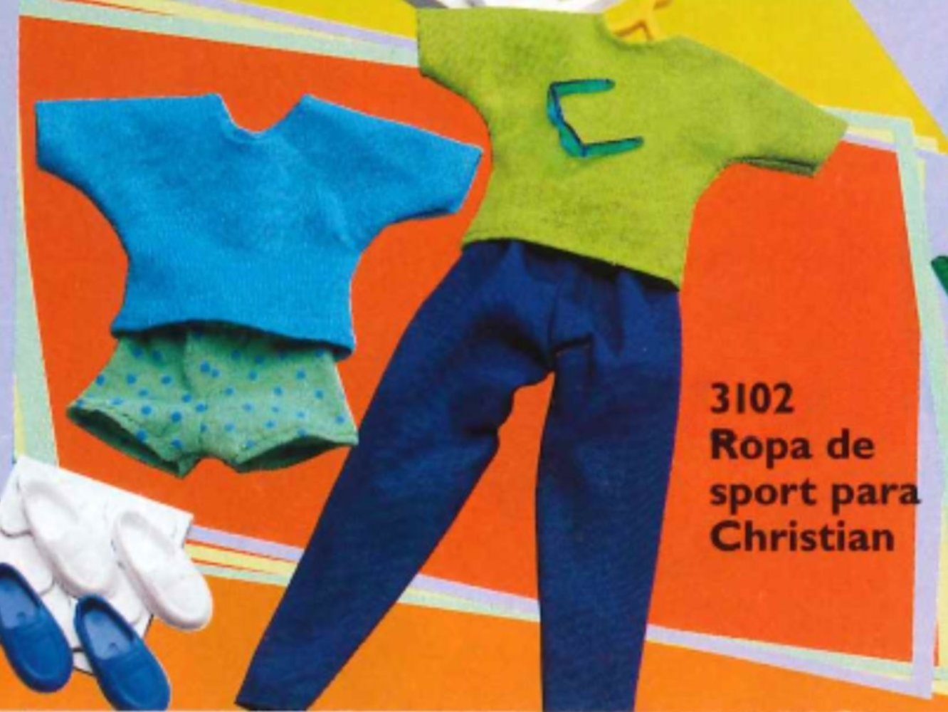 Leisure Wear for Christian