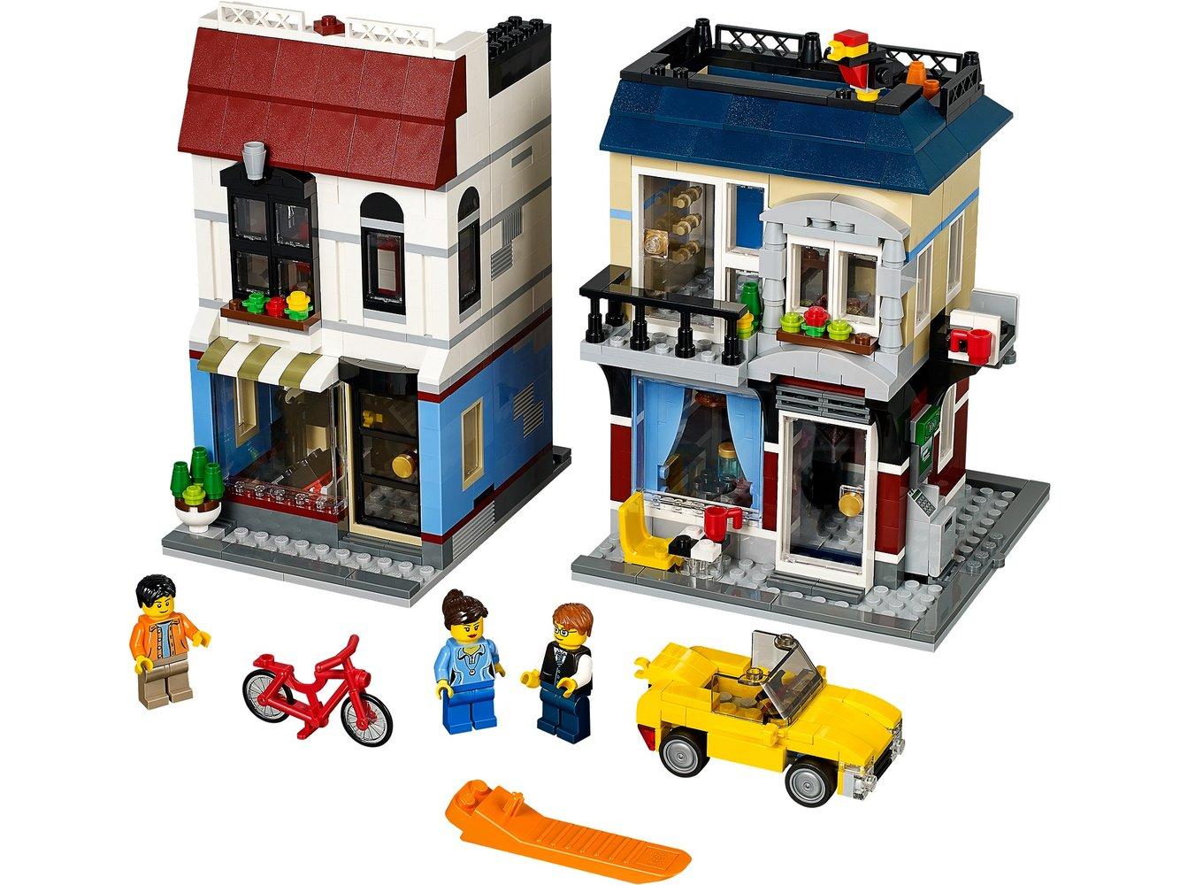 Bike Shop & Cafe