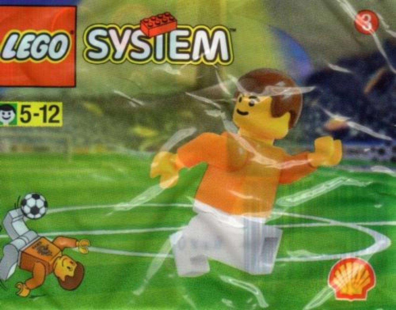 Dutch National Player