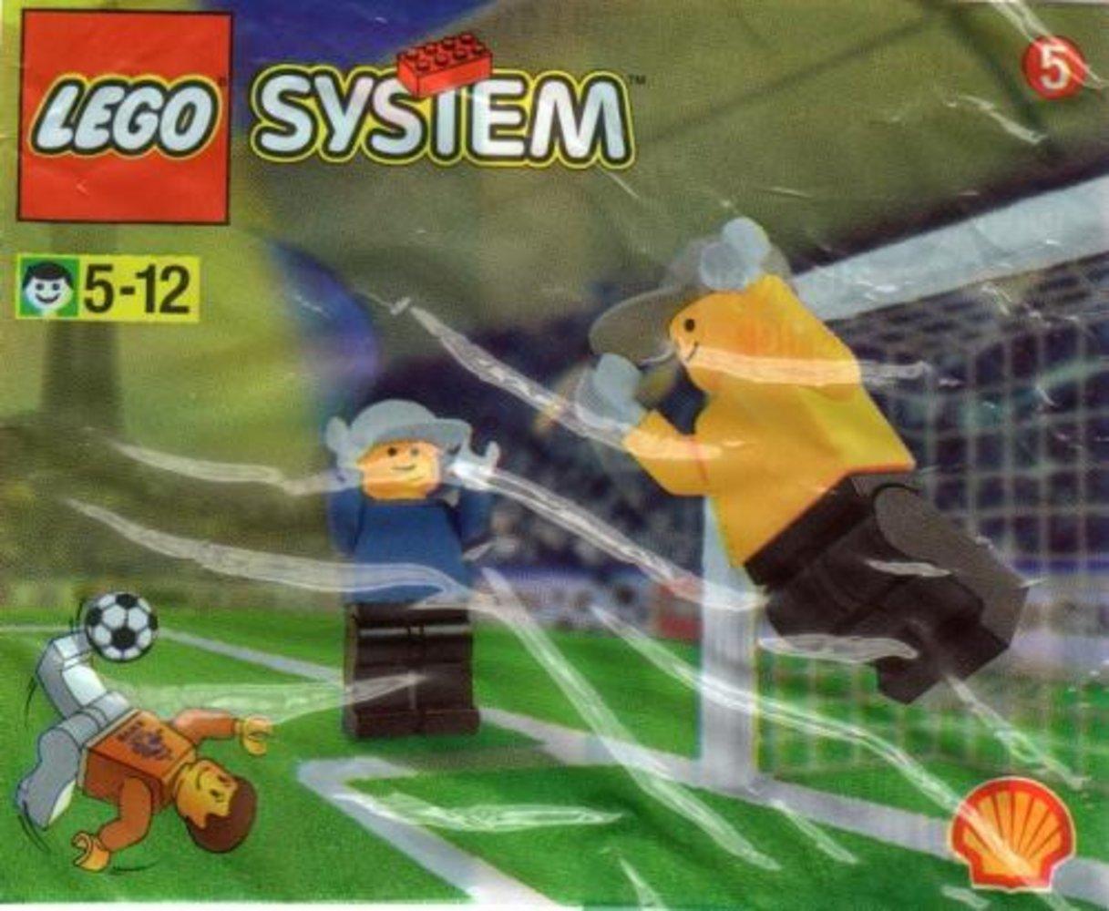 Soccer Goalies