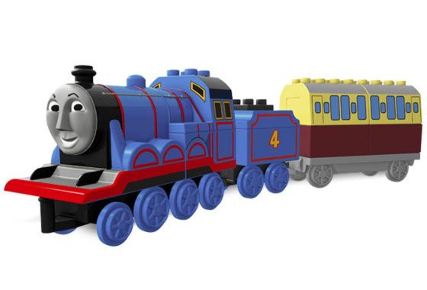 Gordon's Express