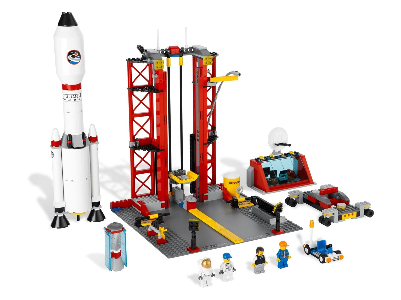 Rocket Launch Center