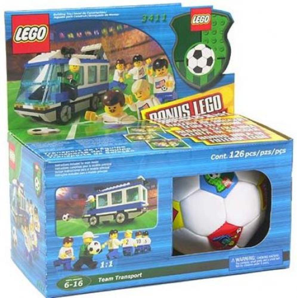 Team Transport Bus