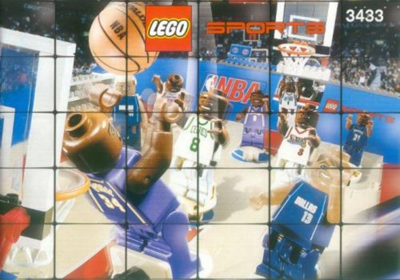 NBA Ultimate Arena