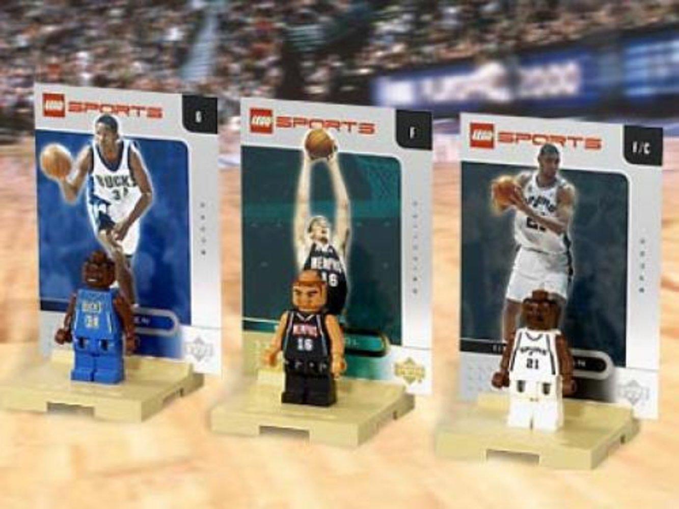 NBA Collectors #1