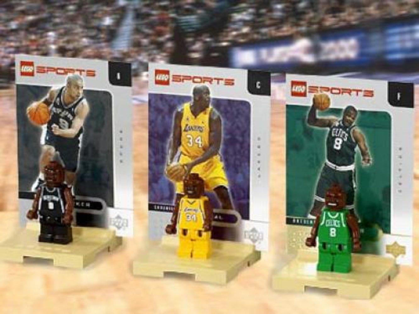 NBA Collectors #2
