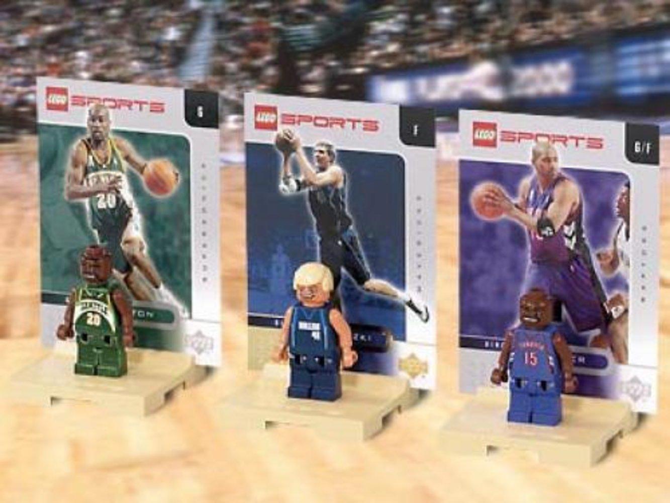 NBA Collectors #3