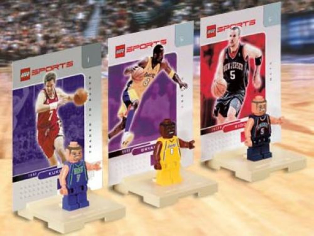 NBA Collectors #4