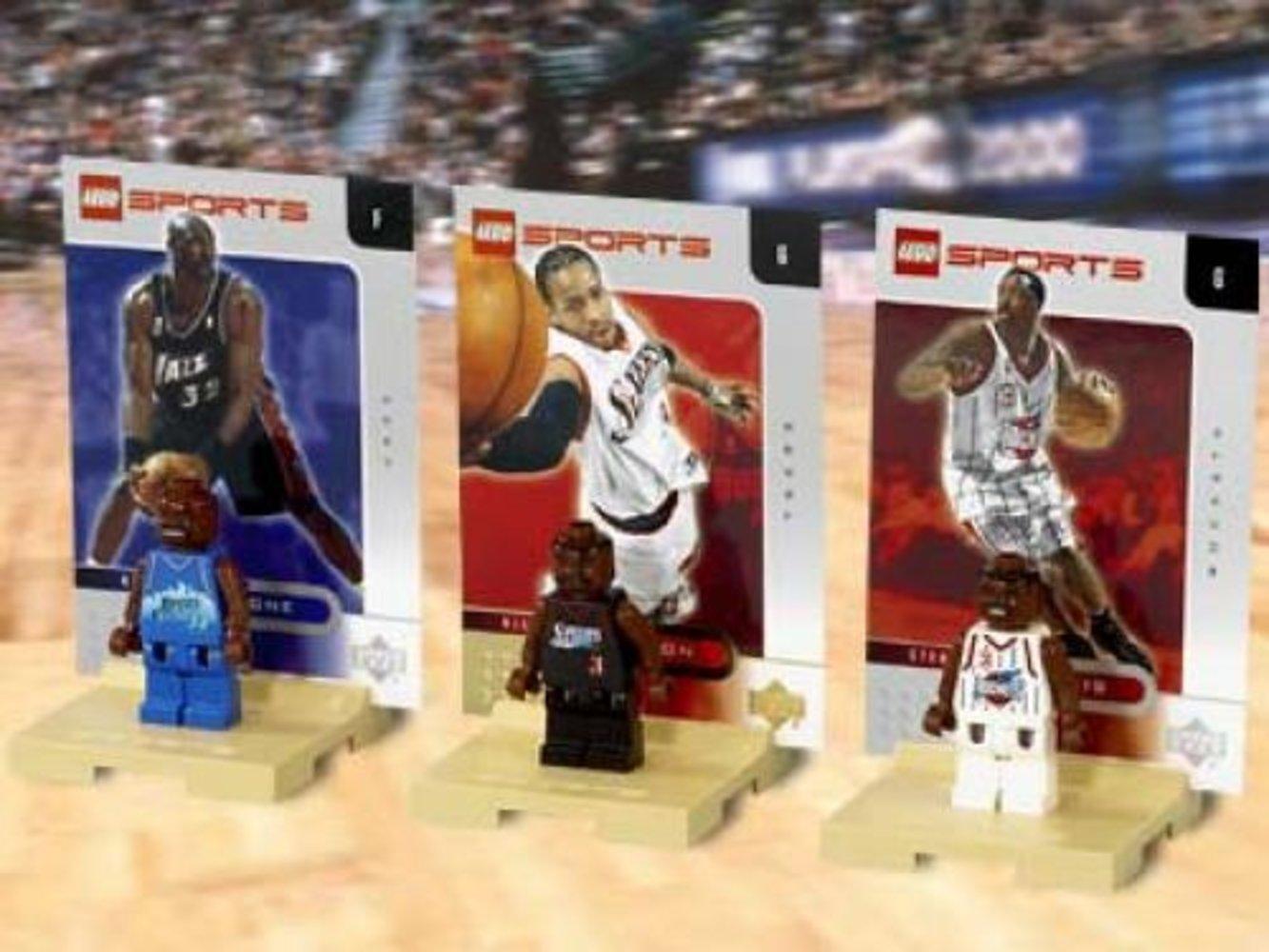 NBA Collectors #5