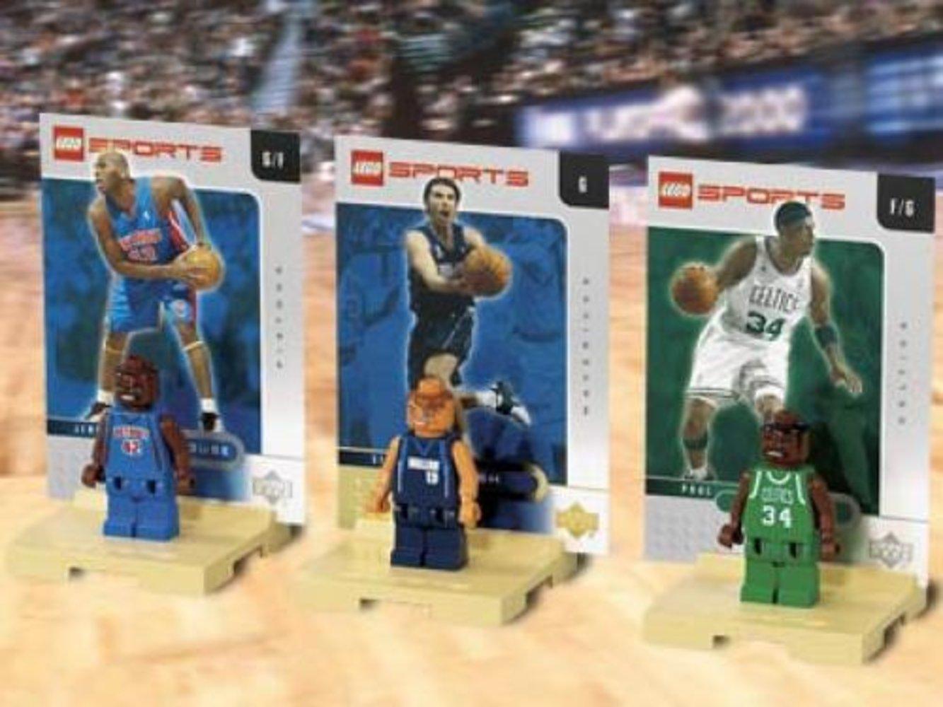 NBA Collectors #6