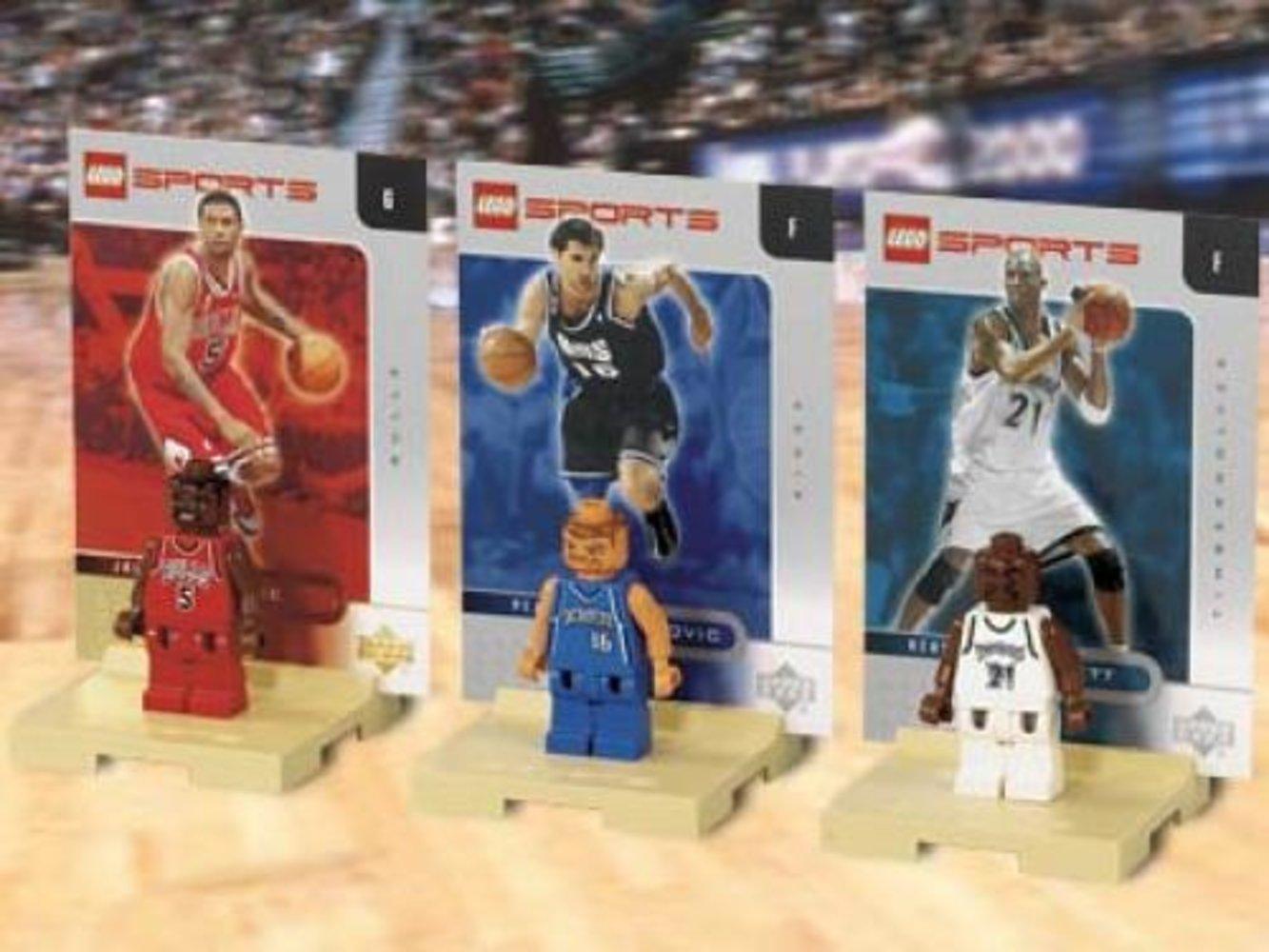 NBA Collectors #7