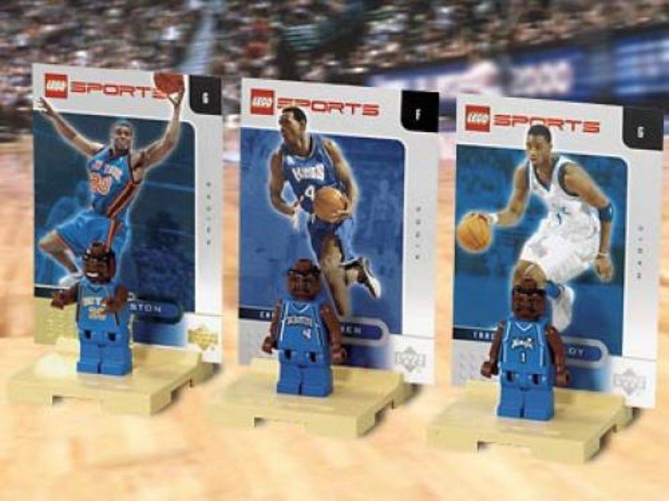 NBA Collectors #8