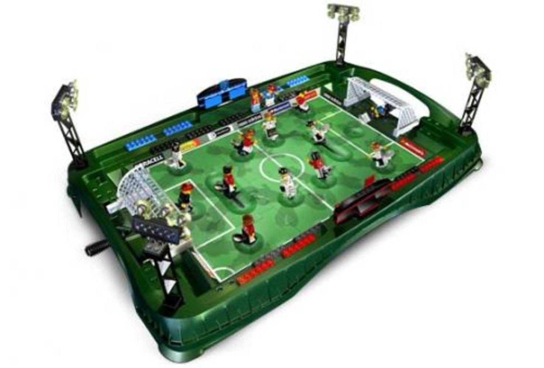 Grand Soccer Stadium