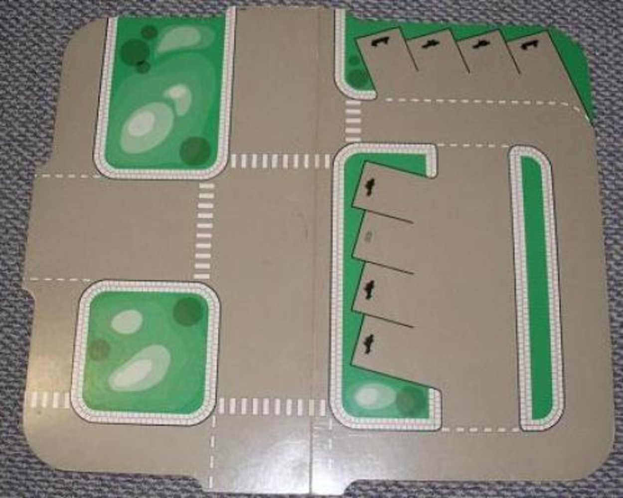 Environment Plate