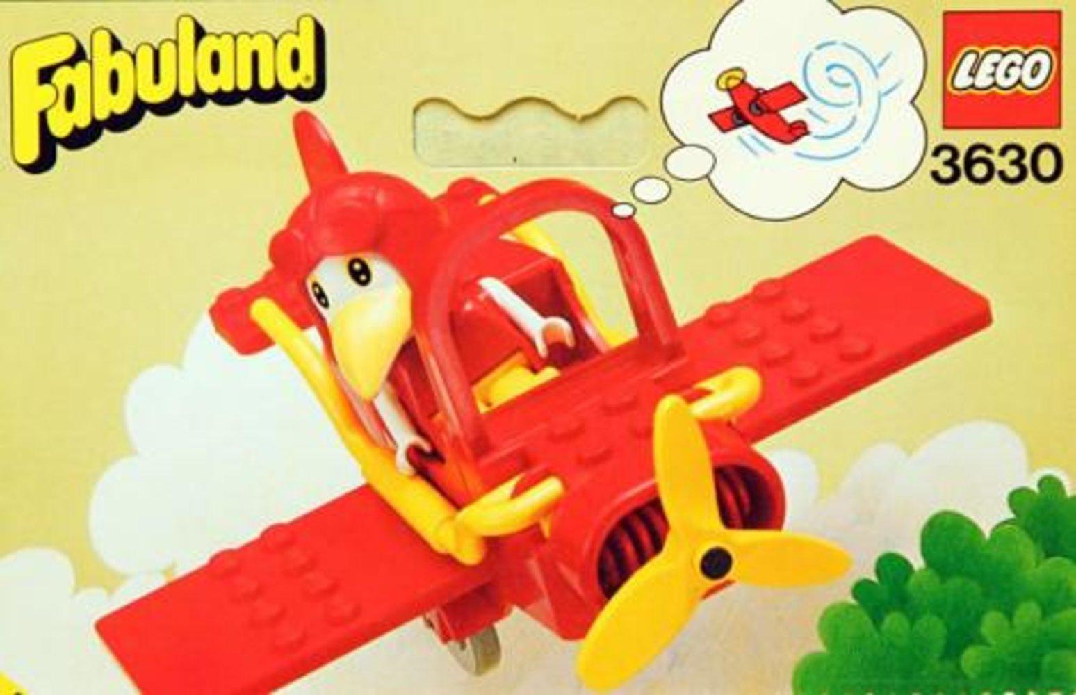 Sports Airplane