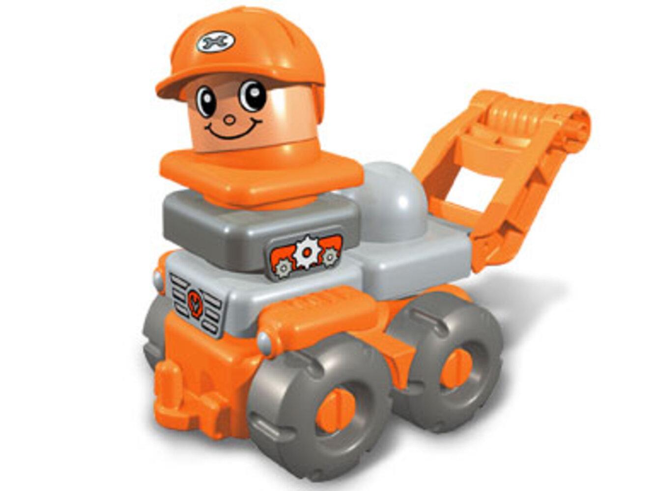 Tow-Me Truck (Explore)