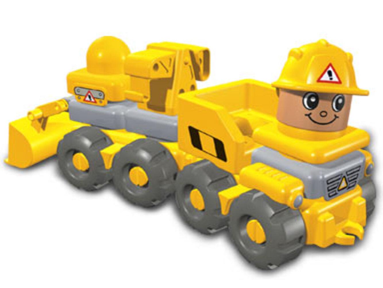 Happy Constructor