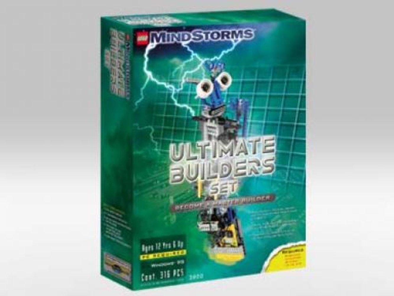 Ultimate Builders Set