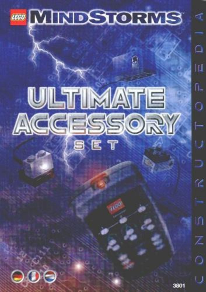 Ultimate Accessories