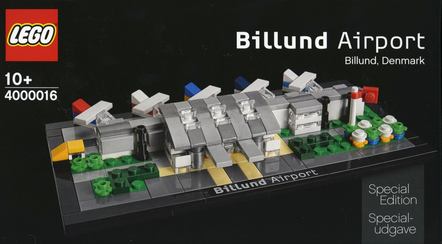 Billund Airport