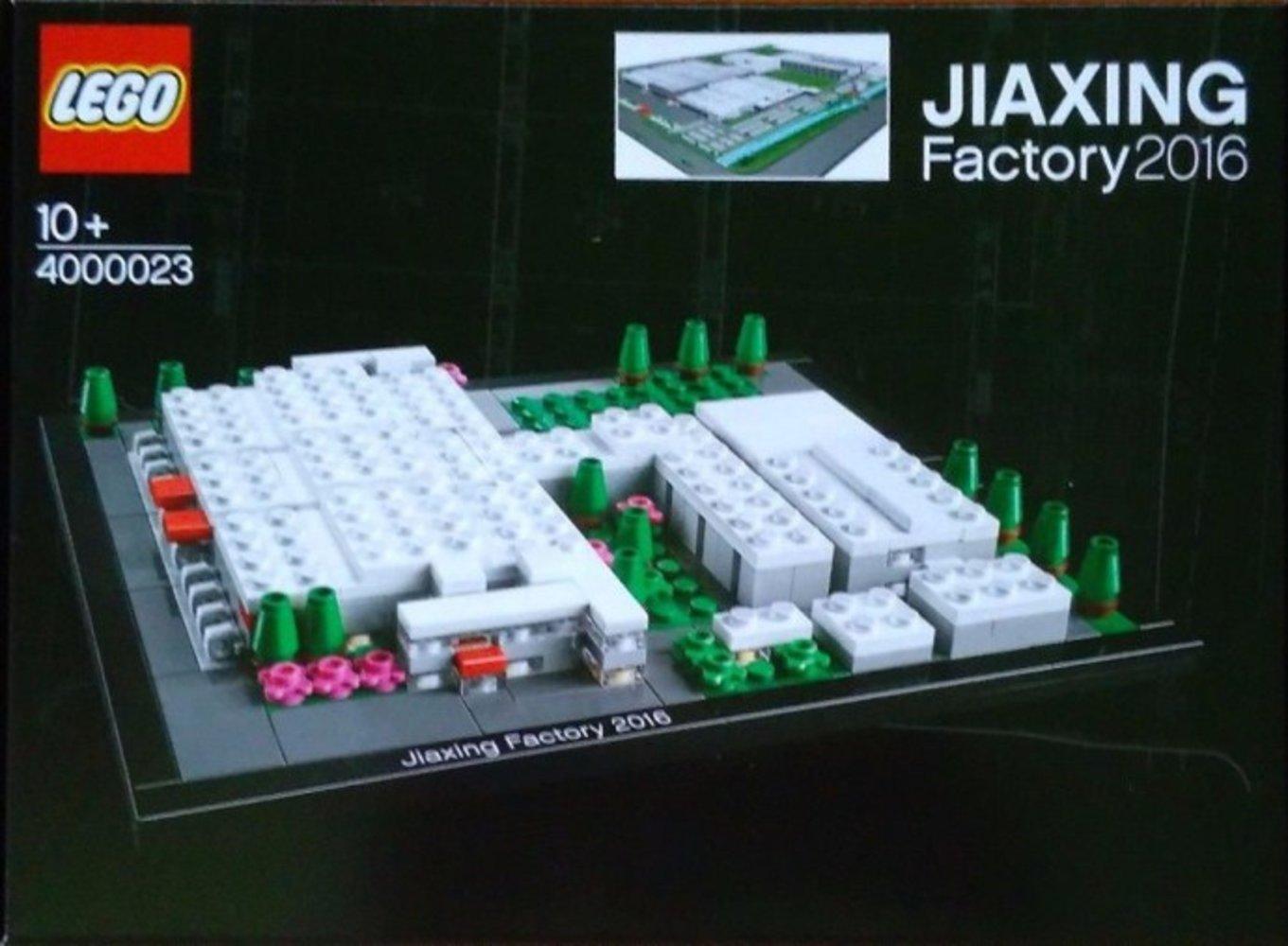 Jiaxing Factory
