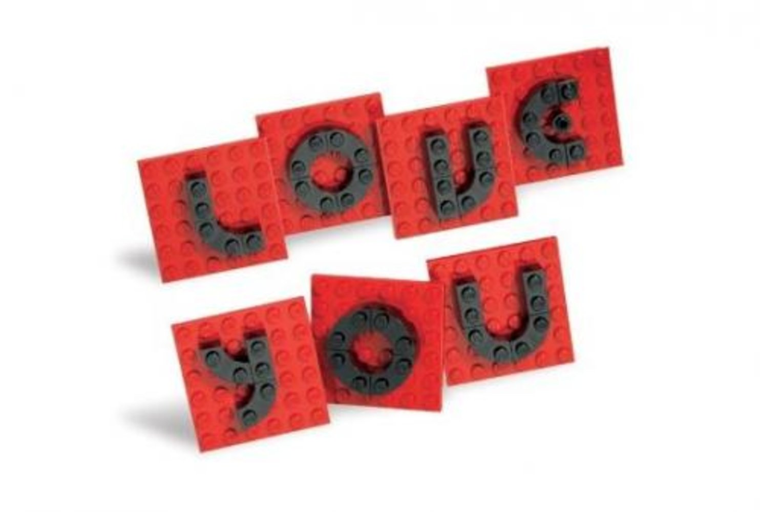 Valentine Letter Set